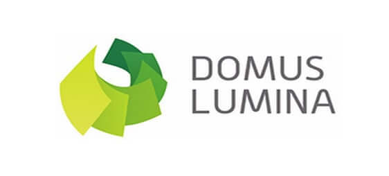 Domus Lumina logotipas