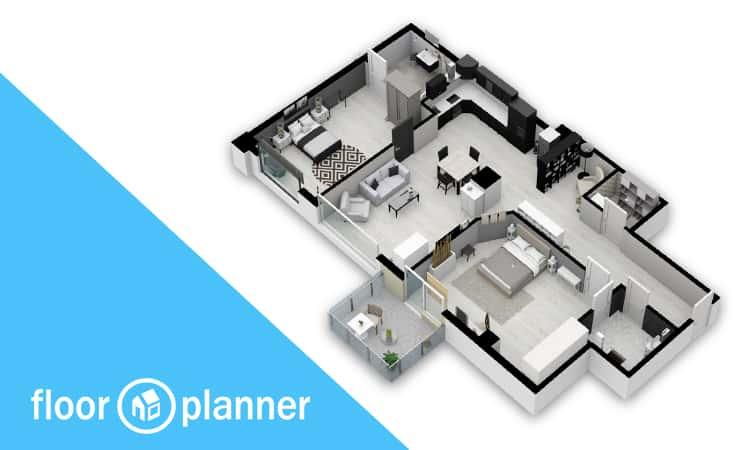 Programa Floorplanner